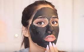 diy blackhead mask bad for your skin