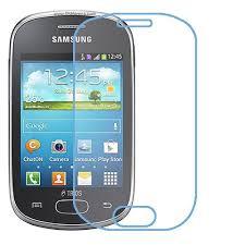Samsung Galaxy Star Trios S5283 מגן מסך ...