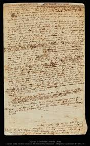 the strange tale of newton s papers the new atlantis whatever pedagogical regimen he had been exposed to at cambridge newton