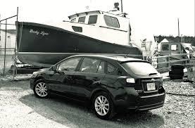 subaru impreza hatchback 2014. 2014 subaru impreza hatchback touring rear