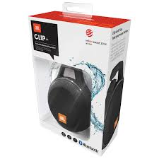 jbl bluetooth speaker clip. jbl clip+ splashproof bluetooth wireless speaker - black : portable speakers best buy canada jbl clip