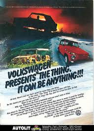 vw thing s brochures dastank dastank com vw thing type 181 vw thing color magazine ad