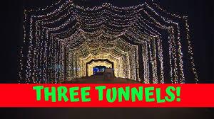 Holiday Night Lights 2019 Drive Through Christmas Lights Wentzville Mo