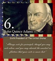 John Quincy Adams Quotes Best C John Quincy Adams Quotes