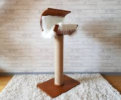 Modern Design Cat Furniture Modern Cat Furniture And Feeders From Real Tree Cat Store