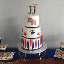 Cbv Cake Design Houston Texas