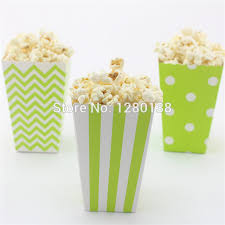Decorative Popcorn Boxes 60pcs Small Movie Night Popcorn Boxes Kids Birthday Party Favor 9