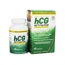 Shop Biogenetic Laboratories HCG Activator Natural Weight Loss Aid ...