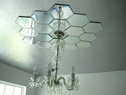 Ceiling Medallions Lowes Magnificent Chandelier Medallion Lowes Chandeliers Ceiling Medallions For