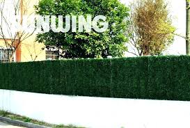 artificial ivy wall artificial boxwood wall artificial ivy fence proof ivy wall artificial boxwood hedges panel