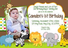 Safari Party Invitations Jungle Theme Invitation Jungle Theme Invitation Gse Bookbinder On