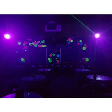 midweek exclusive soft play laser party