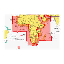 Navionics Africa And Middle East Commores Mauritius And Seychelles Large Chart Area Xl9
