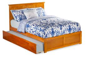 Nantucket Bedroom Furniture Nantucket Platform Bed Flat Panel Footboard