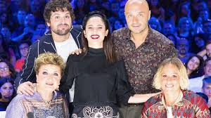 Riparte Italia's Got Talent con la new entry Joe B... ▷ Joe ...