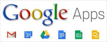 Image result for Google Apps logo