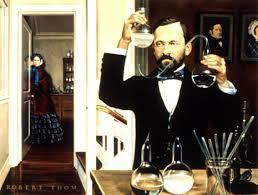 Louis Pasteur (1822-1895) La-Historia.Com.Ar Tomado de:  http://www.la-historia.com.ar Científico francés. Nació en la región del  Jura. Estudió en el Real Colegio de Besançon, y Ciencias Físicas en la  Escuela Normal de París. Tras impartir clases durante ...