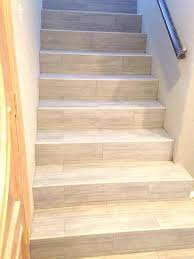 how to install vinyl plank flooring on stairs