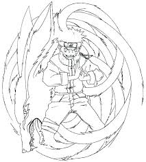 Appealing Naruto Coloring Pages K1132 Rustic Naruto Coloring Pages