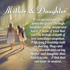 Mother Daughter Quotes Christian Best of 24 Short And Inspiring Mother Daughter Quotes I MISS YOU