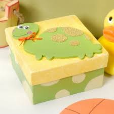 Decorating Boxes With Paper Decorating Paper Mache Boxes decorative paper mache boxes Craft 6