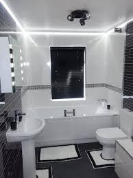Image Batuakik Info Bathroom Best Led Bathroom Vanity Lights Ideas For Small Black And White Bathroom How Lounge201com Bathroom How To Choose The Best Led Bathroom Vanity Lights Led