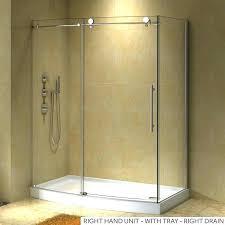 mustee shower stall x corner shower enclosure with arched front x shower stall shower stall x x