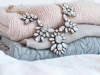 ожерелья: лучшие изображения (82) | Ожерелье, Массивные ...