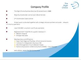 Media Company Profile Template By Ltg19503 8guvmfvu