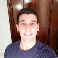 Alejandro - Zaragoza,Zaragoza: Estudiante de Trabajo Social con B1 en la  EOI da clases de inglés en Zaragoza