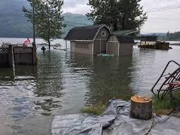 Fraser River Tide Chart Fort Langley Evacuation Alerts And Park Closures In Lower Mainland As