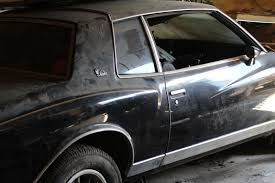 Chevrolet Monte Carlo Questions - How many 81 Monte Carlo V-6 ...
