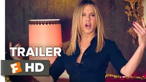 Office The Movie Office Christmas Party Official Trailer 3 2016 Jennifer Aniston