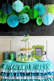 cute baby shower decor lilluna great decor food ideas to