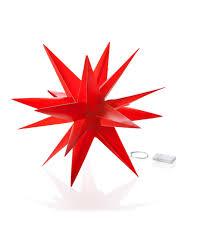 Led Außenstern Weihnachten Rot Jetzt Bei Weltbildde Bestellen