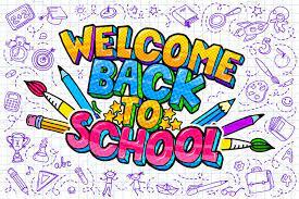 Welcome Back! – Worsley Bridge Primary School
