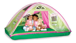 Cottage Bed Tent by Pacific Play Tents | eBeanstalk