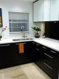 Horizontal Kitchen Wall Cabinets Black And White Kitchen Cabinets Ideas 02321320170502 Ponyiex