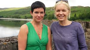 BBC Radio 4 - Open Book, Literary Landscapes - The Lake District with Sarah  Hall