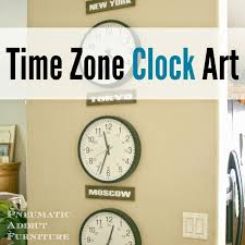 best 25 time zone clocks ideas