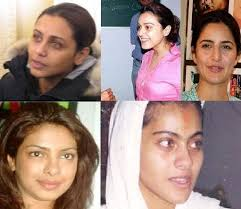 in pictures bollywood actresses without makeup