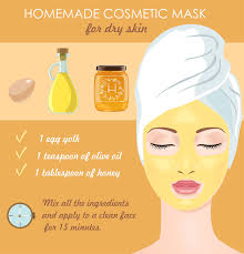 the best diy masks for your skin