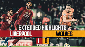 Neto denied first Premier League goal | Liverpool 1-0 Wolves