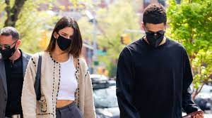 Kendall Jenner and Devin Booker 'Aren't ...
