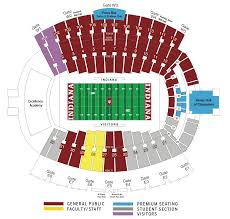 Bell Centre Seating Map Rows 2019