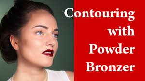 square face makeup how to contour square face contouring and highlighting you