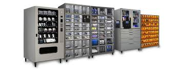 Cribmaster Vending Machine Fascinating Report Industrial Vending Market To Top 48848 Billion By 48