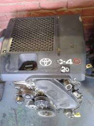 TOYOTA HILUX 3.0 D4D ENGINE AVAILABLE @N2 USED SPARES | Strand ...