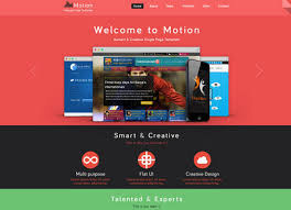 Motion Template Motion Template By Mahmoud Baghagh Noupe