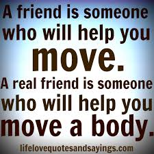 Quotes To Help A Friend